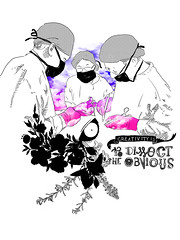 dissect the obvious (mathiole) Tags: sunset plant eye creativity contest medicine dissect lafraise