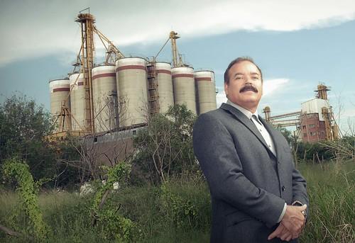 la industria y el medio ambiente by gastonstudio.com