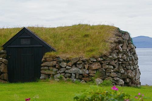 Faroe Islands - Nólsoy