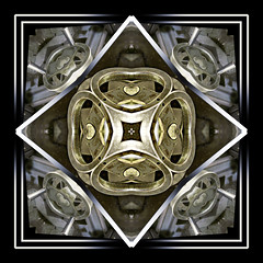 Design  2 ~(KFUN 34)~ (Gravityx9) Tags: abstract photoshop chop amer kfun lyle58 kaleidospheres 083108 kfun34