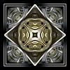 Design  2 ~(KFUN 34)~ (Gravityx9) Tags: abstract photoshop chop amer kfun lyle58 kaleidospheres 083108 kfun34
