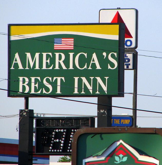 America's Best Inn?