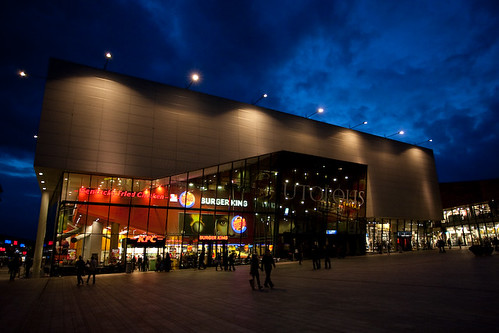 Utopolis Cinema Almere