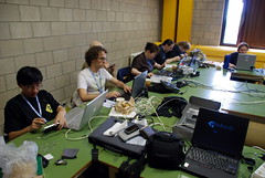 Amarok Hacking Session