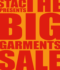 THE BIG GARMENTS SALE