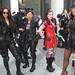 Resident Evil Women