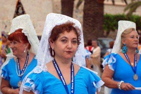 Patrona de Melilla 2008 036