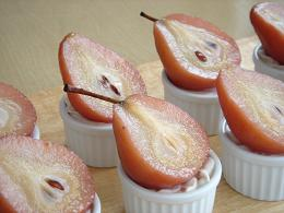Poached_pear