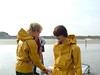 Natan en Simon (Juffie_Tilia) Tags: oostende kruien