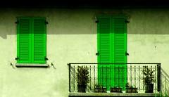 (Marsala Florio) Tags: windows verde green balconies finestre balcons balconi flickrelite cmwdgreen theperfectphotographer