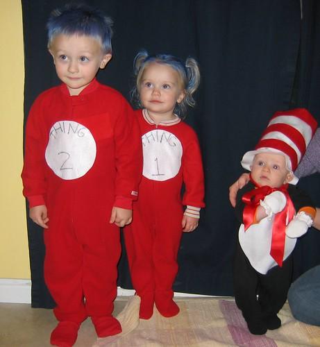 Halloween, Seuss style