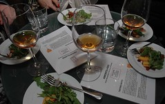 Sherry & Food Pairing with Heston Blumenthal