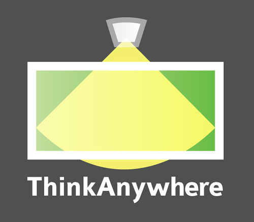 ThinkAnywhere Logo