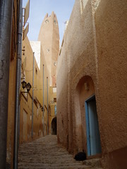 Beni Isguem, Ghardaia