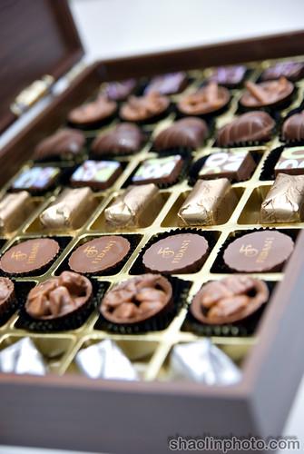 Fidani Handmade Chocolate