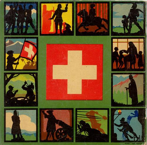 la suisse 14