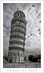 Torre di Pisa (Rex Maximilian) Tags: italy architecture europe italia exterior belltower pisa tuscany toscana leaningtowerofpisa towerofpisa torredipisa torrependentedipisa campinale
