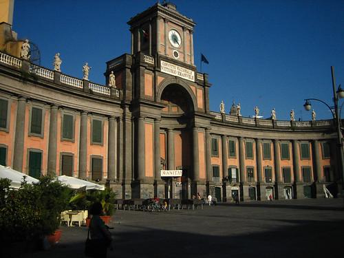 Convitto Nazionale Vittorio Emanuele
