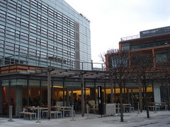 Picture of Wagamama, SW1E 5JE