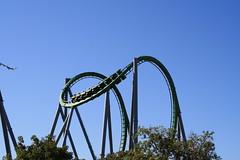 Hulk bend