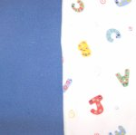 ABC Inspiration Pants Set - Semi custom slot