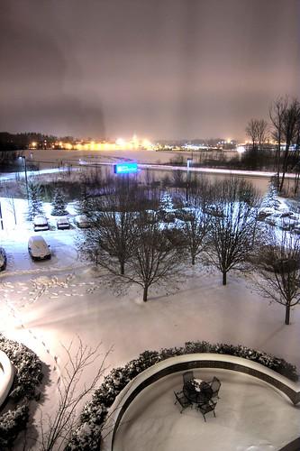 Frozen Albany LR