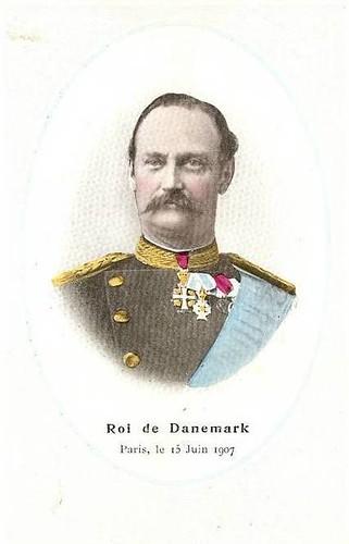 König Frederik IX. von Dänemark par Mrs. Fujita