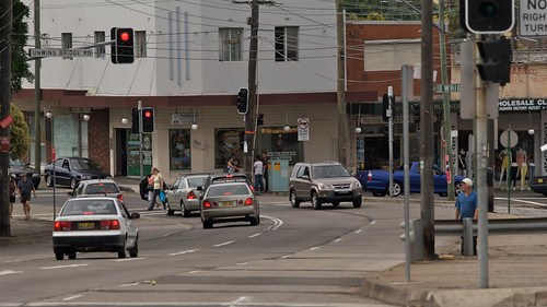 Marrickville by yewenyi, on Flickr