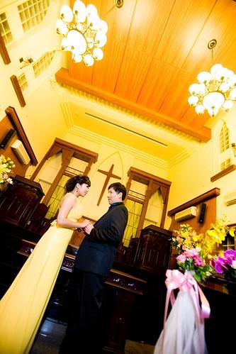 美麗的婚紗照038