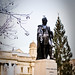 Charles James Napier Statue