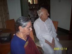 Paati and Thatha