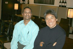 Meeting Guy Kawasaki On the Network Solutions Small Business Networking Tour