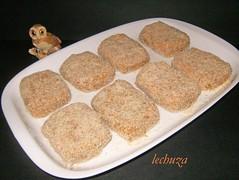 Pastelitos de lacón-crudos