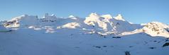 Cirque d'Aneu le matin (Wassup guys) Tags: ski montagne hiver rando neige froid pyrnes crampons ossau skiderando aneu peyreget picdepeyreget