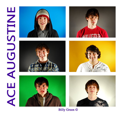 Ace Augustine