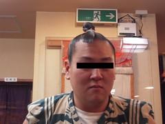 お相撲さん
