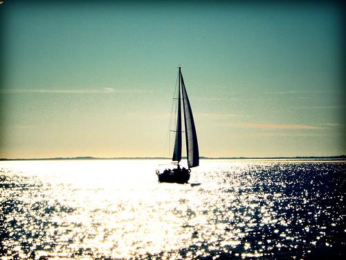ocean sea sailboat boat hiltonhead