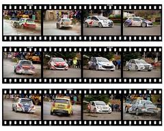 Rallye Monte-Carlo 2009 (4) (Alain Cachat) Tags: france film sport nikon automobile kodak rally voiture montecarlo course irc 2009 rallye ardèche carracing pellicule positif rhônealpes vivarais d80 lamastre gilhocsurormèze alboussière