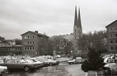 Bielefeld 1976 (Hen's March) Tags: germany bielefeld 976