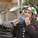 Carnavalização e Celebração da Saúde @ Rocha