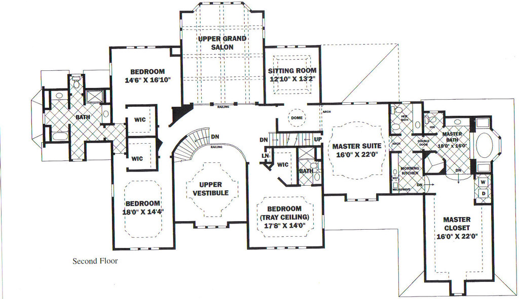 World of Darkness Teaching newbies with a haunted house – Haunted House Floor Plans