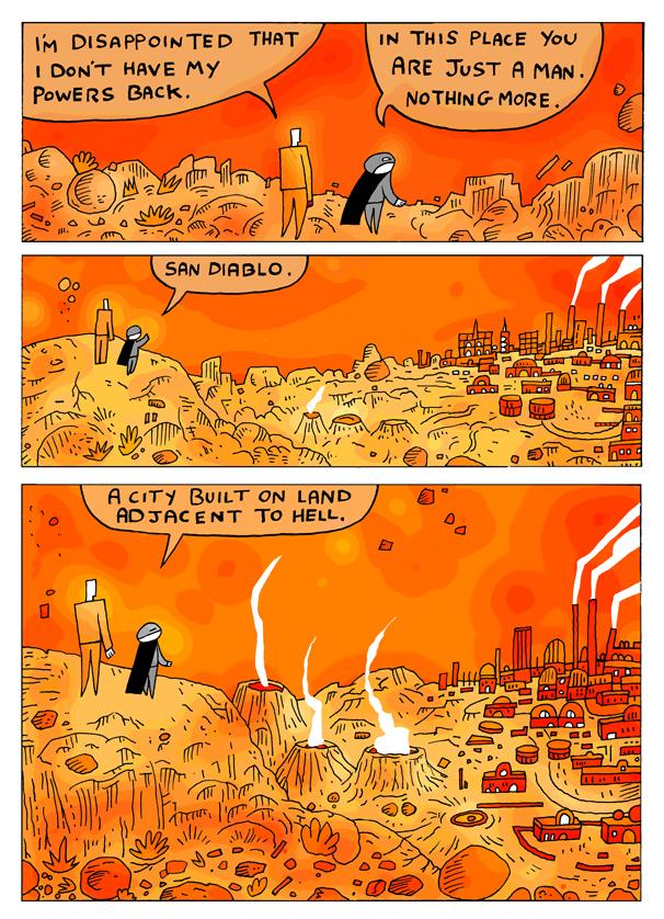 San Diablo Page 3