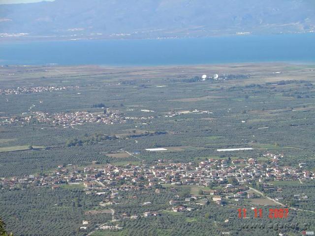 Agios Serafim