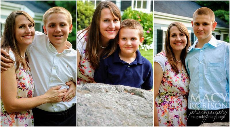 Blake Family 10