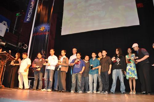 philippine blog awards 2009 winners