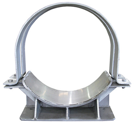 pipesaddles supportassemblycomponents