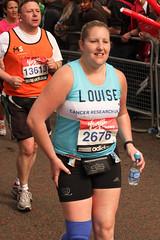 Virgin London Marathon 2010 (42run) Tags: 2676 lm10 42run