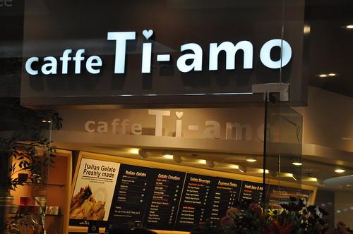Caffe Ti-amo