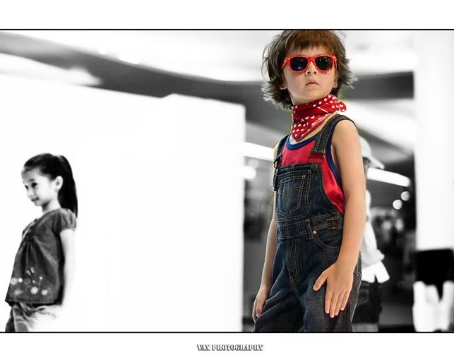 kid style fashionshow 05