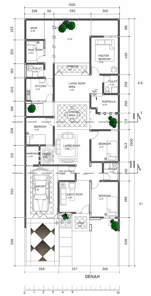 Image Result For Desain Minimalis Panggung